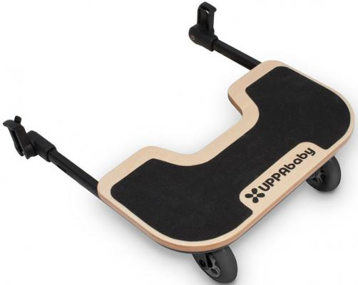 Подставка-скейт Uppabab PiggyBack для коляски Cruz (UppaBaby)