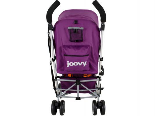 Коляска-трость Joovy Groove Ultralight (фиолетовый)