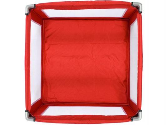 Манеж-кроватка Joovy Room 2 (701/красный)