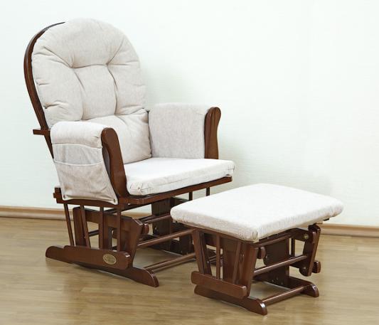 Кресло-качалка Giovanni Rondo (GB1083R)