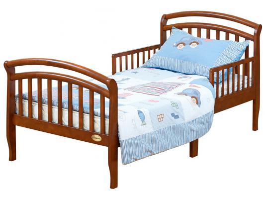 Кровать подростковая Giovanni Grande (caramel)