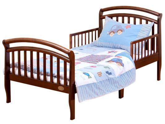 Кровать подростковая Giovanni Grande (chocolo)