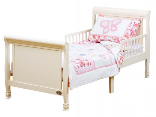 Кровать подростковая Giovanni Prima (ivory)