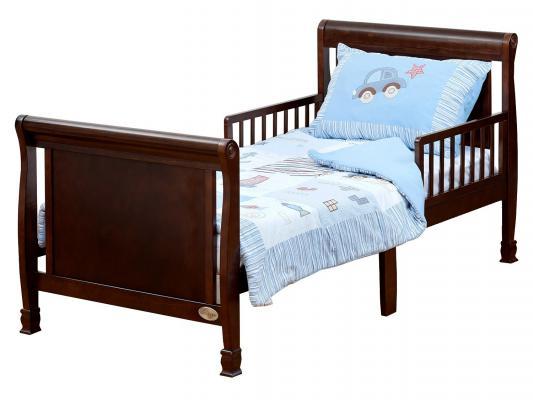 Кровать подростковая Giovanni Prima (chocolo)