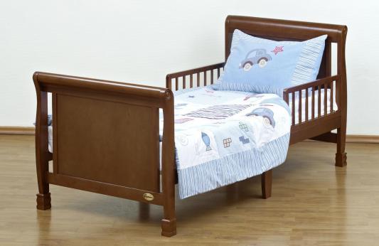 Кровать подростковая Giovanni Prima (caramel)