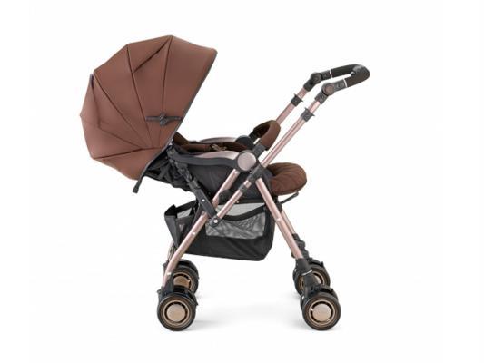 Прогулочная коляска Aprica Soraria Limited (коричневый)
