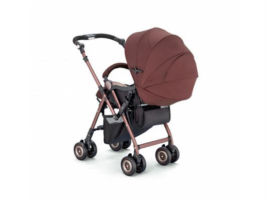 Прогулочная коляска Aprica Soraria New Edition 2015 (коричневый)