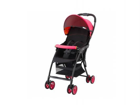 Прогулочная коляска Aprica Magical Air 2015 (розовый)