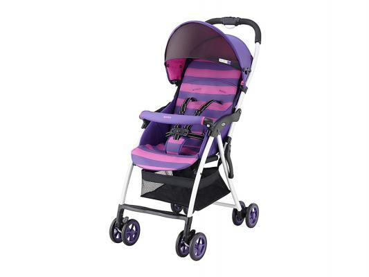 Прогулочная коляска Aprica Magical Air 2015 (фиолетовый)