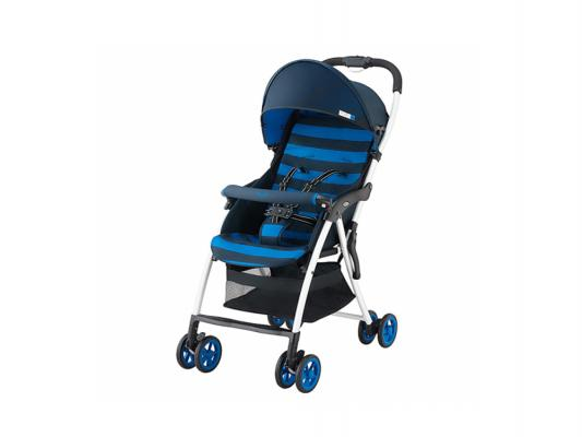 Прогулочная коляска Aprica Magical Air 2015 (синий)