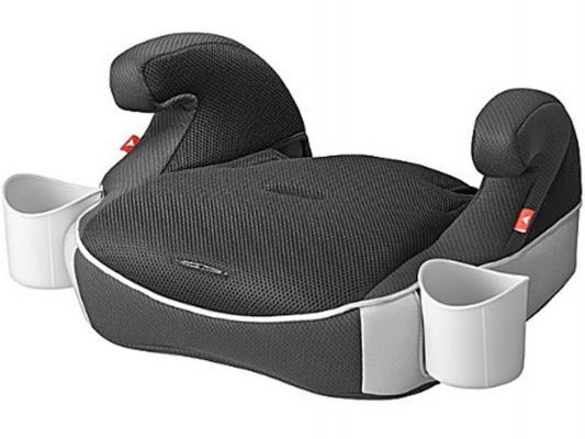 Автокресло Aprica Air Groove STD (черный/серый)