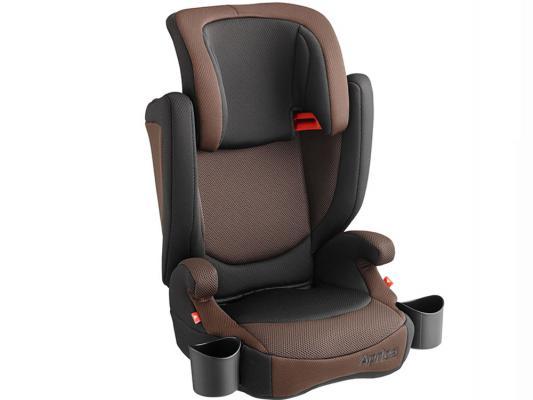 Автокресло Aprica Air Ride (коричневый)