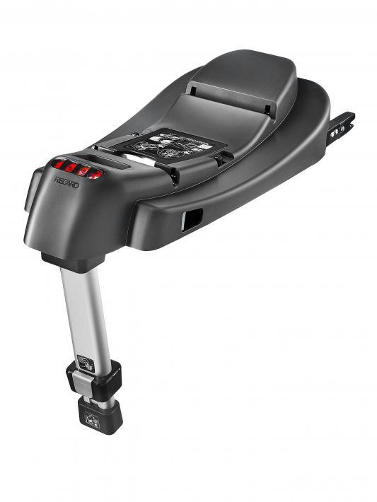 База для кремпления автокресла Recaro Privia recaro автокресло recaro privia 0 13 кг black