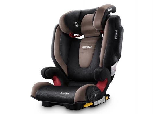 Автокресло Recaro Monza Nova 2 Seatfix (mocca) автокресло recaro monza nova 2 seatfix aluminum grey