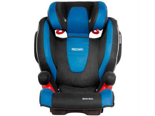 Автокресло Recaro Monza Nova 2 Seatfix (saphir)
