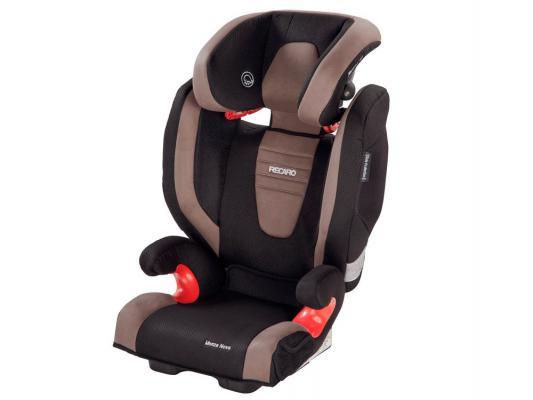Автокресло Recaro Monza Nova IS Seatfix (mocca)