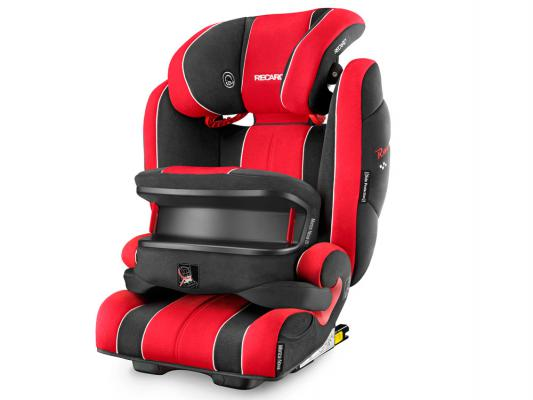 Автокресло Recaro Monza Nova IS Seatfix (racing editions)