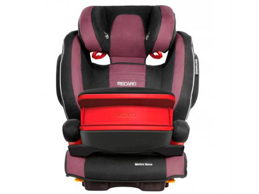 Автокресло Recaro Monza Nova IS Seatfix (violet)