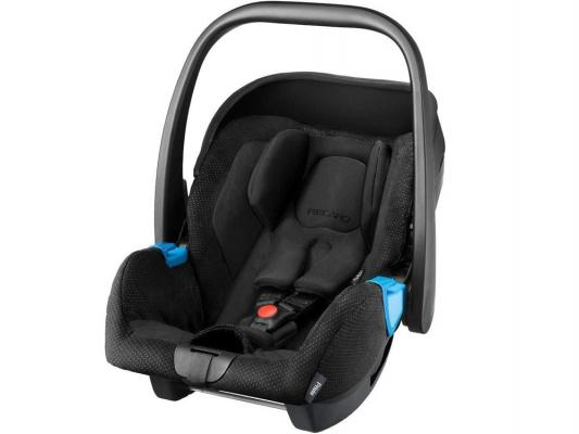 Автокресло Recaro Privia (black)
