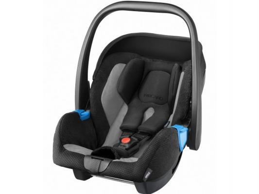 Автокресло Recaro Privia (graphite)