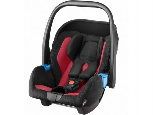 Автокресло Recaro Privia (ruby)