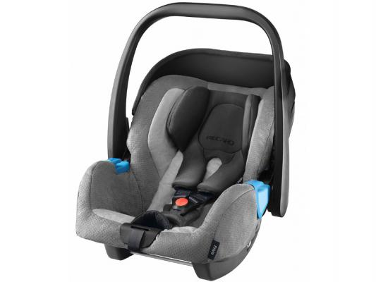 Автокресло Recaro Privia (shadow)