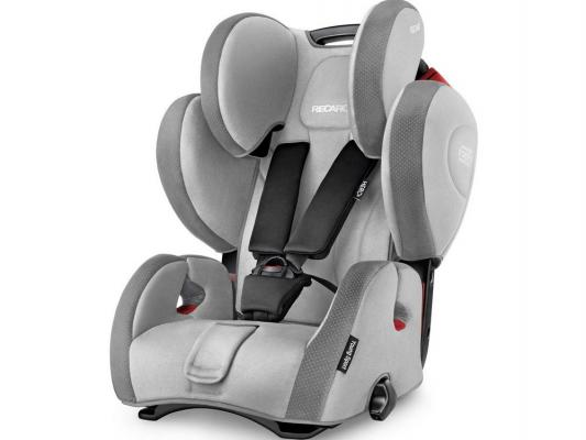 Автокресло Recaro Young Sport Hero (shadow)