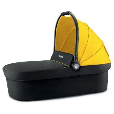 Люлька для коляски Recaro Citylife Carrycot (sunshine) цена