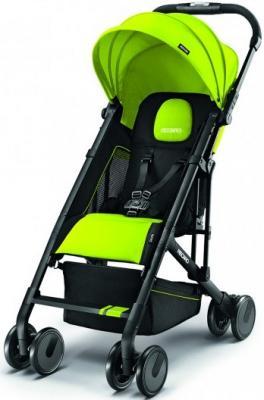 Прогулочная коляска Recaro Easylife (lime на шасси black) (RECARO)