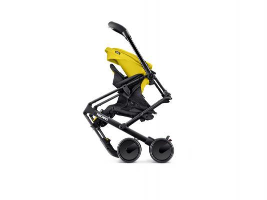 Прогулочная коляска Recaro Easylife (sunshine black на шасси black) (RECARO)