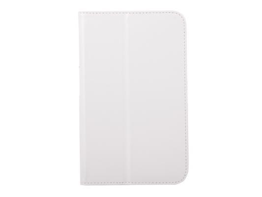 Чехол IT BAGGAGE для планшета LENOVO IdeaTab 2 7 A7-20 белый ITLNA722-0