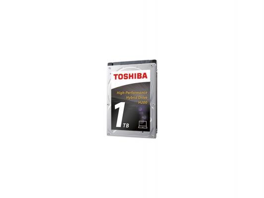 """Жесткий диск 2.5"""" 1 Tb 5400rpm 64Mb cache Toshiba SATAIII HDWM110UZSVA"""