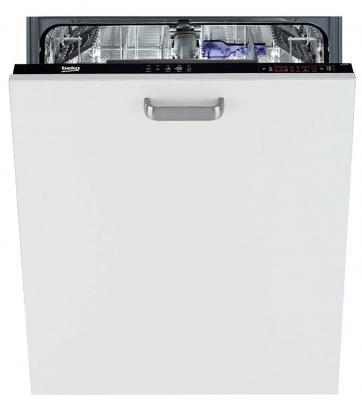 Посудомоечная машина Beko DIN 4530 белый