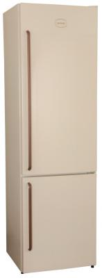 Холодильник Gorenje NRK621CLI бежевый холодильник с морозильной камерой gorenje nrk621cli