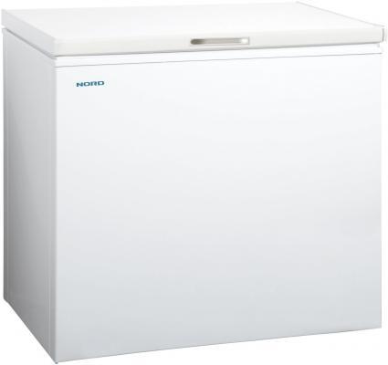 Морозильная камера Nord PF 200 белый
