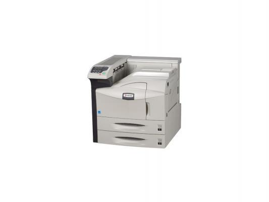 Принтер Kyocera FS-9130DN ч/б A3 40/23ppm 1200x600dpi Ethernet USB 1102GZ3NL0 принтер лазерный kyocera mita fs 1060dn
