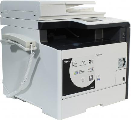 МФУ Canon i-Sensys MF729CX цветное A4 20ppm 600x600dpi Duplex Ethernet USB 9947B029