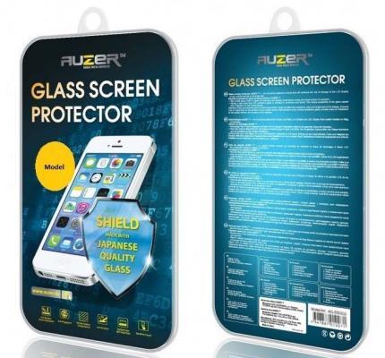 Защитное стекло Auzer AG-SLGL 80 для LG L80 D380 touchscreen for lg d380 l80 dual sim touch screen touch panel glass free shipping