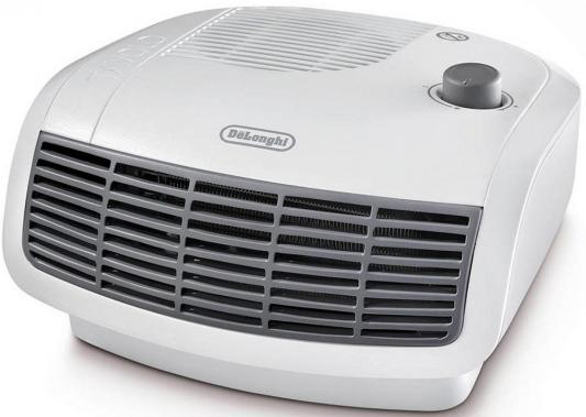 Термовентилятор DeLonghi HTF 3020 2000 Вт белый delonghi fh 1394 white