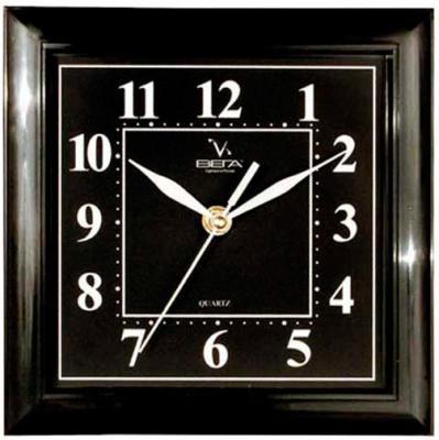 Часы настенные Вега П 3-6-48 часы настенные вега п 4 14 7 86 новогодние подарки