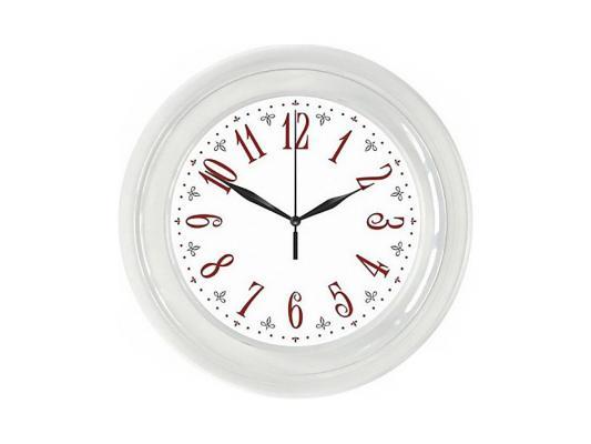 Часы настенные Вега П 6-7-21 часы настенные вега п 1 6 6 7