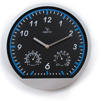 Часы настенные Вега Метеостанция Н0232 кронштейн kromax vega 50 белый