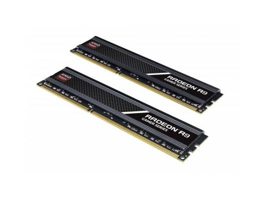 Оперативная память 8Gb (2x4Gb) PC3-17000 2133MHz DDR3 DIMM AMD R938G2130U1K ixfx20n120p to 247