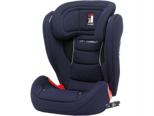 Автокресло Inglesina Galileo I-Fix (blue)