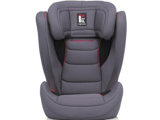 Автокресло Inglesina Galileo I-Fix (grey)