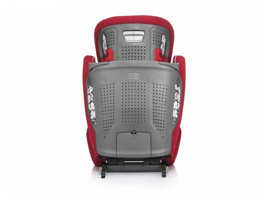 Автокресло Inglesina Galileo I-Fix (red)