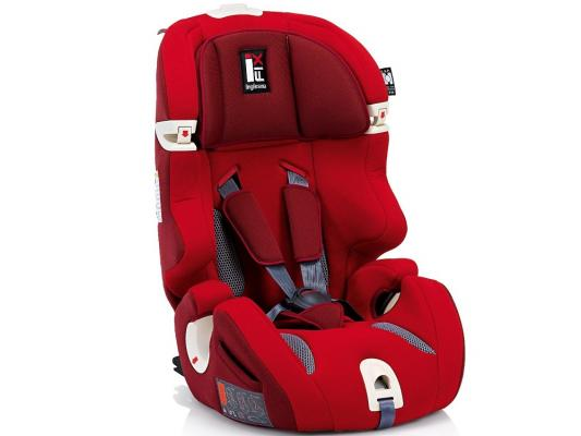Автокресло Inglesina Prime Miglia (red) автокресло inglesina newton i fix red