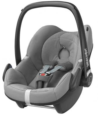 Автокресло Bebe Confort Pebble (concrete grey)
