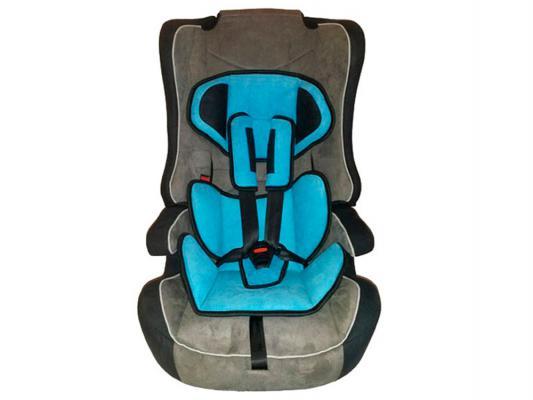 Автокресло Baby Care LD-02 (blue)