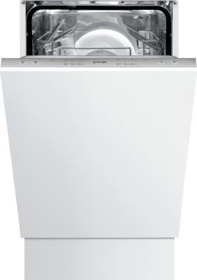 Посудомоечная машина Gorenje GV51212 белый